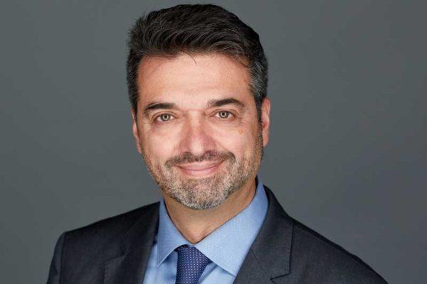 Fulvio Maccarone, Adiant Capital CEO